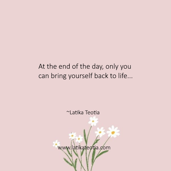 Give Yourself A Break !!!